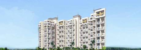 949 sqft, 2 bhk Apartment in Mont Vert Seville Wakad, Pune at Rs. 64.9000 Lacs