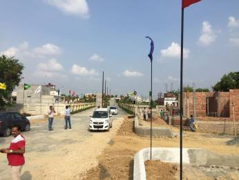 1000 sqft, Plot in Builder NJS CITY Dubagga, Lucknow at Rs. 19.9900 Lacs