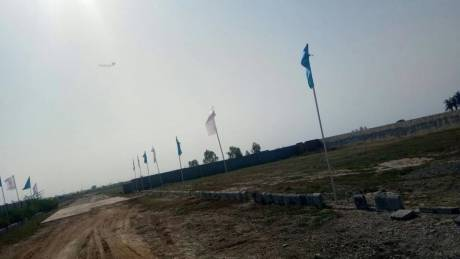900 sqft, Plot in Builder Green City Udaan Jewer M a i n Tappal Road, Aligarh at Rs. 10.0000 Lacs
