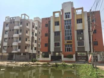 777 sqft, 2 bhk Apartment in Kemia Lotus Phase II Nayabad, Kolkata at Rs. 25.0000 Lacs