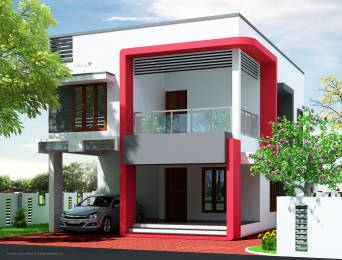 1350 sqft, 3 bhk Villa in Builder green valley view KR Puram, Bangalore at Rs. 58.9500 Lacs