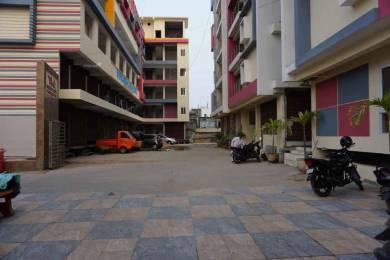 1120 sqft, 2 bhk Apartment in Builder happy homes marripalem Marripalem, Visakhapatnam at Rs. 44.8000 Lacs