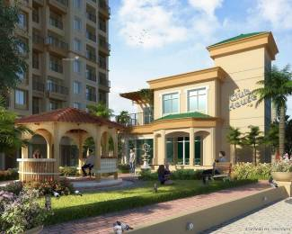 630 sqft, 1 bhk Apartment in Space Balaji Symphony Phase 2 Panvel, Mumbai at Rs. 57.0000 Lacs