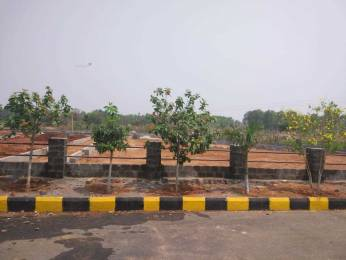 1800 sqft, Plot in Builder Peram Aditya White Field Gandimaisamma, Hyderabad at Rs. 34.0000 Lacs