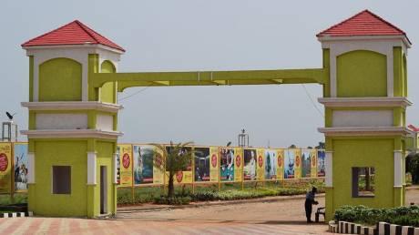 1800 sqft, Plot in Builder Peram Aditya Majestic Bhanur, Hyderabad at Rs. 36.0000 Lacs