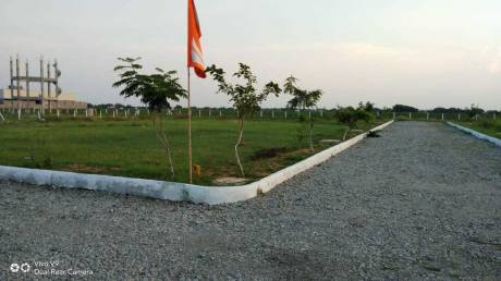 1800 sqft, Plot in Builder Divine city Yadagirigutta, Nalgonda at Rs. 12.0000 Lacs