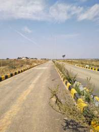 1800 sqft, Plot in Sark Projects Builders Green Premium Adibatla, Hyderabad at Rs. 27.0000 Lacs