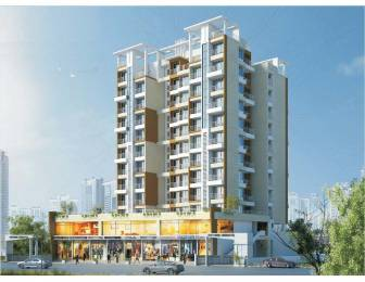 944 sqft, 2 bhk Apartment in Builder Project old panvel, Mumbai at Rs. 56.5400 Lacs