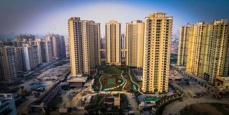 1525 sqft, 3 bhk Apartment in Builder Project Sector 75, Noida at Rs. 25000