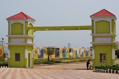 1800 sqft, Plot in Builder Aditya Royal Dakamarri Village Road, Visakhapatnam at Rs. 15.0000 Lacs