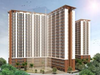 247 sqft, 1 bhk Apartment in Satellite Aarambh Wing C D Malad East, Mumbai at Rs. 45.4500 Lacs
