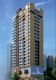 483 sqft, 1 bhk Apartment in Rashmi Sarvesh Thane West, Mumbai at Rs. 66.5000 Lacs