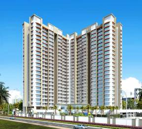 625 sqft, 1 bhk Apartment in Royal OASIS PHASE 1 Malad West, Mumbai at Rs. 90.2400 Lacs