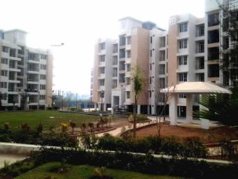 779 sqft, 1 bhk Apartment in Builder omaxe parkwoods Sai Road, Baddi at Rs. 15.0000 Lacs