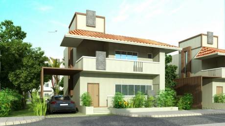 586 sqft, 1 bhk Apartment in Builder GHD AANGAN Dodamarg Kasai Road, Goa at Rs. 17.8150 Lacs