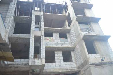 456 sqft, 1 bhk Apartment in Raj Pantheon Goregaon West, Mumbai at Rs. 84.0000 Lacs
