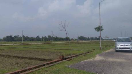 1000 sqft, Plot in Builder Project Nagram Nilmatha Road, Lucknow at Rs. 5.0000 Lacs