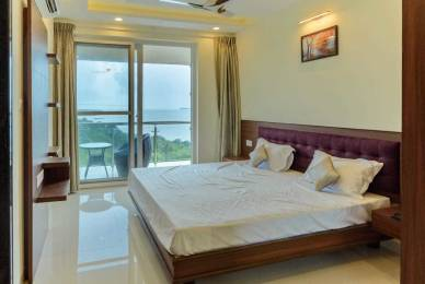 1194 sqft, 2 bhk Apartment in MVR Laguna Azul Dabolim, Goa at Rs. 55.0000 Lacs