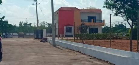 1350 sqft, Plot in Subhagruha Sukrithi Royal Plots Maheshwaram, Hyderabad at Rs. 15.7500 Lacs