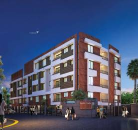 797 sqft, 2 bhk Apartment in Builder Avantika Pandara, Bhubaneswar at Rs. 35.2590 Lacs