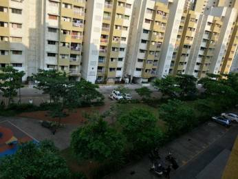 639 sqft, 1 bhk Apartment in Lodha Casa Rio Gold Dombivali, Mumbai at Rs. 12500