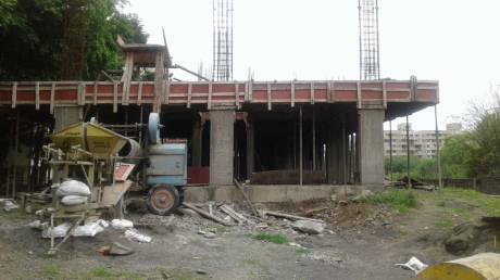 1342 sqft, 3 bhk Apartment in Swaraaj Paradise Pimple Saudagar, Pune at Rs. 92.0000 Lacs