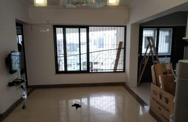 877 sqft, 2 bhk Apartment in Mayfair Hillcrest Vikhroli, Mumbai at Rs. 45000