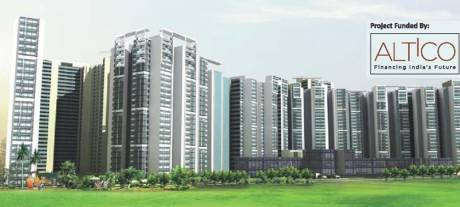 915 sqft, 2 bhk Apartment in Builder Panchsheel greens Sector 150, Noida at Rs. 30.1500 Lacs