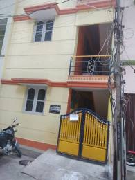 600 sqft, 2 bhk BuilderFloor in Builder Project Kumaraswamy Layout 1st Stage, Bangalore at Rs. 10000