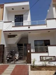 800 sqft, 2 bhk Villa in Builder Project Kharar Kurali Road, Mohali at Rs. 18.5000 Lacs