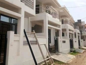 700 sqft, 2 bhk BuilderFloor in Builder Project Lucknow Road, Lucknow at Rs. 19.6000 Lacs