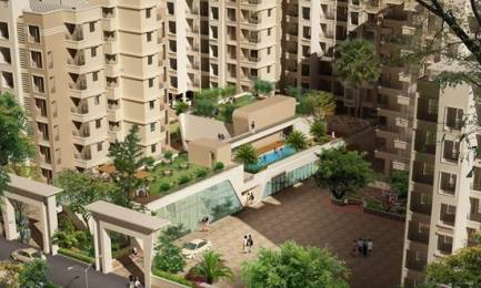 935 sqft, 2 bhk Apartment in Mohan Highlands Badlapur East, Mumbai at Rs. 9000