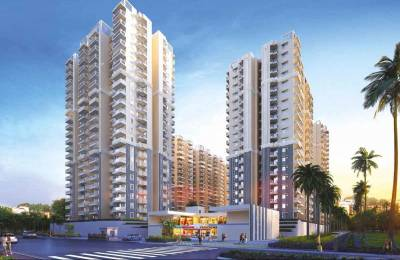 1000 sqft, 2 bhk Apartment in Builder Project Noida Extension, Greater Noida at Rs. 37.0000 Lacs