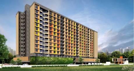 705 sqft, 1 bhk Apartment in Malpani Vivanta Balewadi, Pune at Rs. 59.0000 Lacs