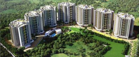 1000 sqft, 2 bhk Apartment in Rama Melange Residences Hinjewadi, Pune at Rs. 45.7500 Lacs
