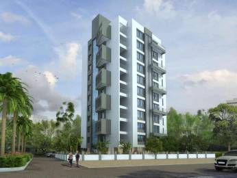 989 sqft, 2 bhk Apartment in Madhuban Ekunj Residency Balewadi, Pune at Rs. 75.0000 Lacs