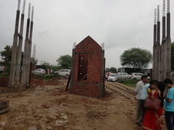 900 sqft, Plot in Builder Aarohi Group Shri Radha Rani Township Barsana, Mathura at Rs. 3.7500 Lacs