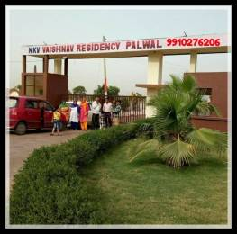 450 sqft, Plot in Builder Vaishnav Residency Palwal Palwal, Palwal at Rs. 2.0000 Lacs