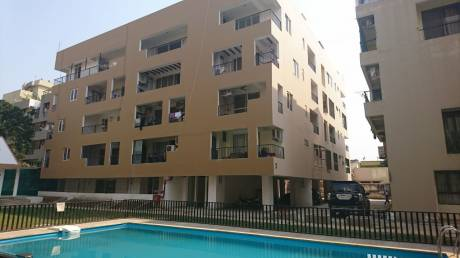 1680 sqft, 3 bhk Apartment in Builder 3BHK Apartment Flat in the shelter Ara garden patna jagdeo path, Patna at Rs. 32000