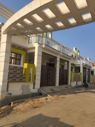 1200 sqft, 2 bhk IndependentHouse in Builder Heera vihar Jankipuram Extension, Lucknow at Rs. 45.0000 Lacs