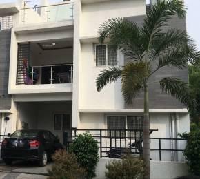 2600 sqft, 4 bhk Villa in Legend Marigold Nallagandla Gachibowli, Hyderabad at Rs. 45000