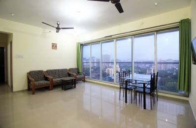 1450 sqft, 3 bhk Apartment in Varasiddhi Crosswinds Bhandup West, Mumbai at Rs. 2.1000 Cr