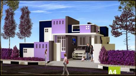 1200 sqft, 2 bhk Villa in Builder Project Devanagonthi, Bangalore at Rs. 45.8350 Lacs