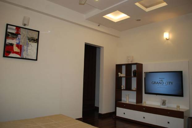 1155 sqft, 2 bhk Apartment in Prateek Grand City Pratap Vihar, Ghaziabad at Rs. 51.8000 Lacs