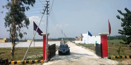 900 sqft, Plot in Sidhyansh Infrastructure Pvt Ltd Builders Shree Ved City Patanjali Yogpeeth, Haridwar at Rs. 10.7000 Lacs