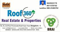 Roof 360 Real Estate and Properties