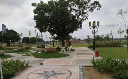 1744 sqft, Plot in Shalimar Paradise Gadia, Lucknow at Rs. 53.3500 Lacs