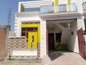 1200 sqft, 2 bhk IndependentHouse in Builder Project Jankipuram Extension, Lucknow at Rs. 44.0000 Lacs