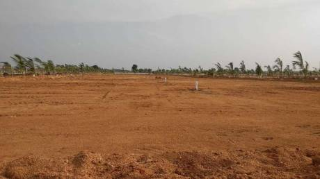 1800 sqft, Plot in Builder SriVillage 2 International Airport, Hyderabad at Rs. 14.0000 Lacs