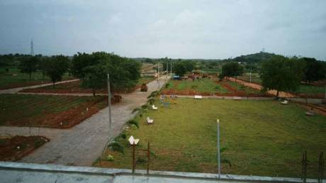 3600 sqft, Plot in Builder Sri village 2 financial District, Hyderabad at Rs. 28.0000 Lacs